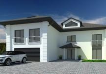 Dom Ochojno