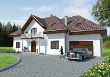 Dom Jednorodzinny Wieliczka