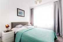 sypialnia - realizacja